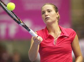 WTA: Катерина Бондаренко пробилась в ТОП- 50