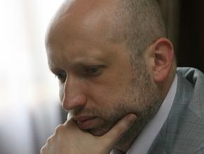 Секретариат Президента обратил внимание правоохранителей на заявления Турчинова