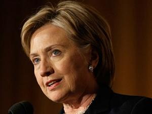 Клинтон связала ядерные амбиции Пхеньяна с политикой Буша
