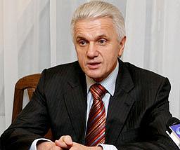 Литвин поставил подпись под увольнением Огрызко