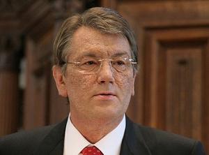 Свое 55-летие Ющенко отпразднует в Карпатах