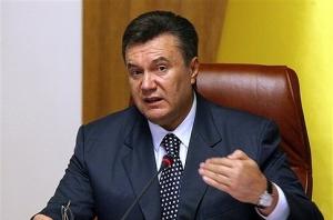 Янукович: Оппозиция не подпишет письмо к МВФ