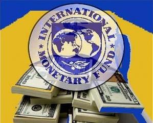 Секретариат Президента: Украина официально направила в МВФ проект письма о намерениях