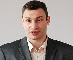 Виталия Кличко заподозрили в контрабанде