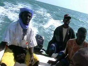 Пираты захватили в Аденском заливе греческое судно: 24 заложника, среди которых один украинец