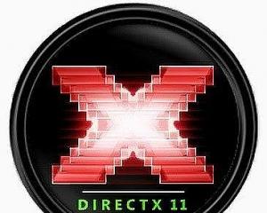 Создан первый в мире графический чип с поддержкой DirectX 11