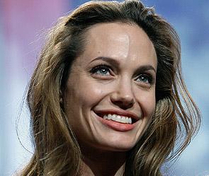 Экстремальная диета Анджелины Джоли