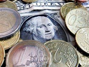 На межбанке доллар стоит 8,11-8,16 гривны