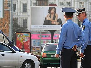 В Киеве c 29 апреля по 5 мая ограничат движение транспорта на 10 улицах