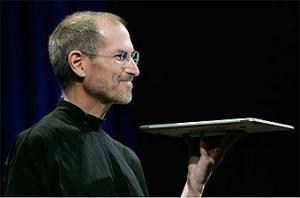 Apple работает над собственным процессором?