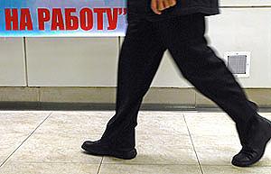 Летом в Украине резко возрастет безработица