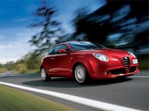 Хэтчбек Alfa Romeo Mi.To получит коробку передач с двумя сцеплениями
