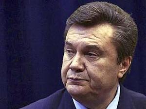 Янукович: К власти пришли авантюристы