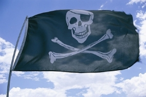Пираты захватили круизное судно