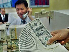 Межбанк открылся котировками 8,04-8,10 гривны за доллар