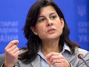 МВФ готов продолжить дискуссию с Украиной