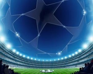 Сегодня определятся два полуфиналиста Лиги Чемпионов