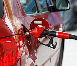 В Украине растут цены на бензин