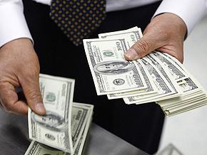 Доллар на межбанке немного подорожал