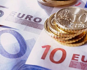 НБУ увеличил долю евро в резервах