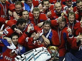 Сегодня стартует ЧМ-2009 по хоккею