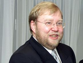 Россия запретила въезд эстонскому премьеру