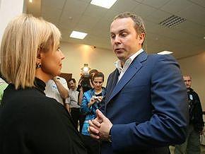 Шуфрич рассказал, почему ПР и БЮТ не говорят о коалиции