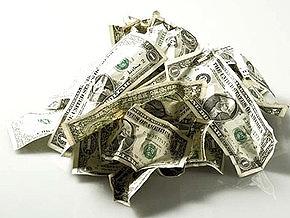 Торги на межбанке открылись в диапазоне 8,05-8,09 гривны за доллар