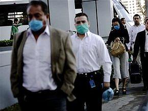 Вирус A/H1N1 добрался до Польши и Швеции