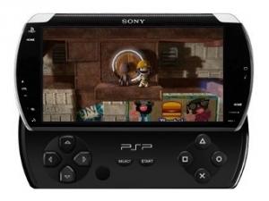 Sony покажет новую версию PSP в июне