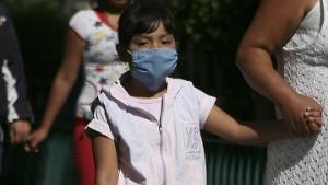 Первый случай смерти человека от свиного гриппа зарегистрирован в США