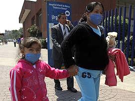 Число подтвержденных случаев заболевания гриппом A/H1N1 выросло на 139