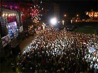 """НТКУ нашла средства на трансляцию """"Евровидения"""" в Украине"""