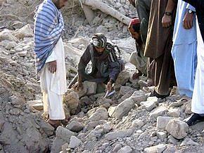 Жертвами авиаудара НАТО в Афганистане стали более 100 мирных жителей