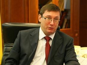 «Регионы» призывают Ющенко и Тимошенко уволить Луценко