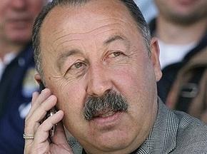 """Газзаев подписал с киевским """"Динамо"""" трехлетний контракт"""