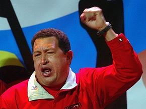 Венесуэльский журналист намерен отсудить у Чавеса пять миллиардов долларов