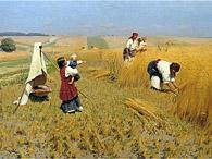 Картина «Украинская жатва» Айвазовского стала топ-лотом торгов Christie's