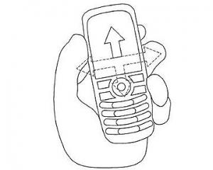 HTC запатентовала новую систему ввода текста
