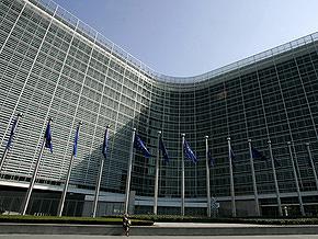 В здании Еврокомиссии произошел пожар: людей эвакуируют