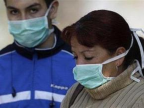 A/H1N1 подтвержден в Греции, число заболеваний гриппом A/H1N1 в США превысило пять тысяч