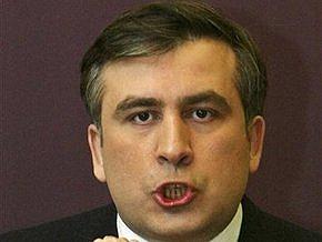 Саакашвили заявил, что «русские хотят новой войны»