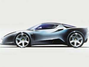 Новый Lotus Esprit получит мотор от суперкара Lexus LF-A
