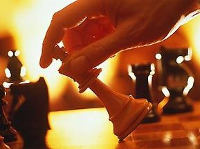 Состоялся первый тур Чемпионата Украины по шахматам среди клубов