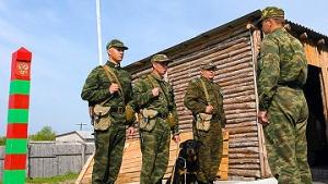 На границе Киргизии и Узбекистана закрыты 2 пункта пропуска