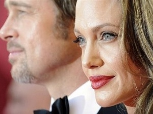 Анджелина Джоли признана самой влиятельной знаменитостью