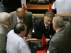Симоненко: Советники ПР и БЮТ будут учить их, как служить доллару