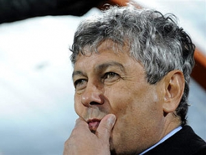 Тренер «Шахтера» стал почетным жителем Донецка