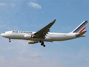 Экипаж A330-200 сообщал о неполадках перед исчезновением