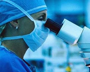 Минздрав подтвердил первый случай свиного гриппа в Украине